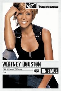 Cover Whitney Houston - The Ultimate Collection [DVD]